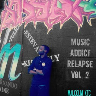 Music Addict Relapse Volume 2