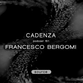 Cadenza Podcast | 151 - Francesco Bergomi (Source)