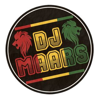 DJ Maars- 'High Grade' Show Guest Mix