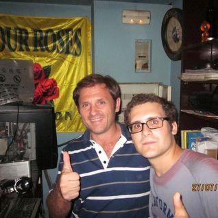 Session House Savoy Club - Mayo 2011