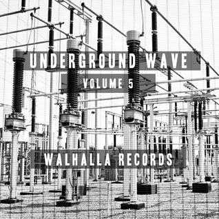 Wave Frequencies , September 22th, 2016, Radio Centraal Antwerpen