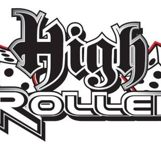 High Roller @ goAGain: ૐ From Dustin Dawn ૐ (20-22.09.13)