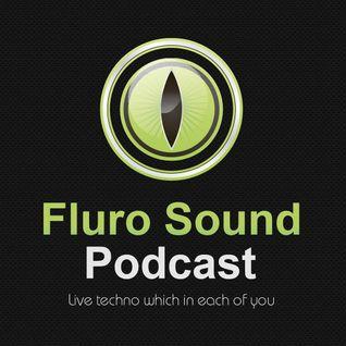 Fluro Sound Radioshow [002] - Kalapsia (Insomnia.fm)
