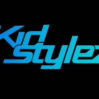 DJ KID STYLEZ - RETRO MIX