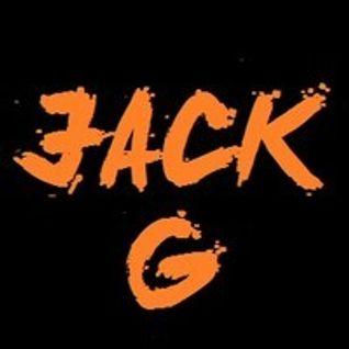 MixDeep #1 - JAck G