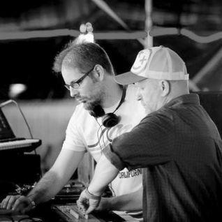 Prieger&Németh @ mr2 Petőfi DJ - mix 05 - 2014-09-07