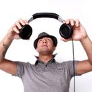DJ NS Tech house mix Jun