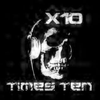 x10(times ten) dub mix 320