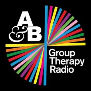 #173 Group Therapy Radio with Above & Beyond