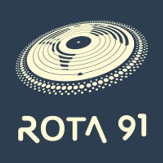 Rota 91 - 20/09/14 - Educadora FM 91,7