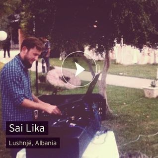 Sai Lika Deep House Live Mix (May 2014)