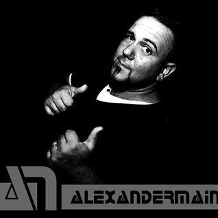 AlexanderMain techno podcasts