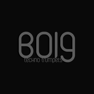Boig - 2012 promo mini-mix