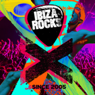 Episode 34: LIVE from Ibiza Rocks Hotel 12.08.13 - Horse Meat Disco