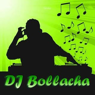 DJ Bollacha / Let's Dance, volume 04