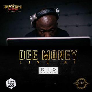 DJ Dee Money Presents Naija Gbedu Overload