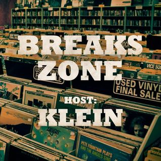 Klein - Breaks Zone #10 17.05.2013