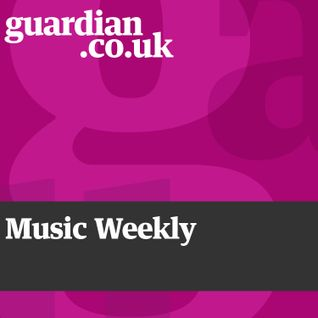 Music Weekly podcast: Hookworms go wah-wah, and Charli XCX goes it alone
