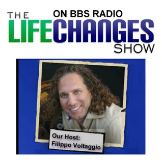 Life Changes Show, April 25, 2016