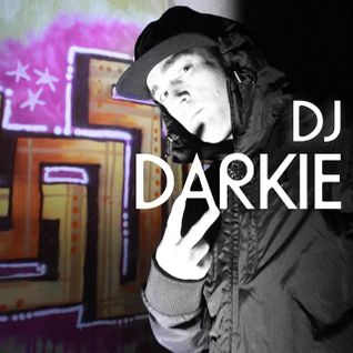 Darkie Does DnB vol 8