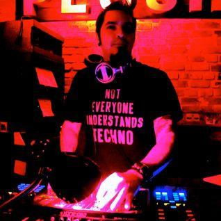 John Reyes LIVE @ Bas_Mrkt (6/19/11)