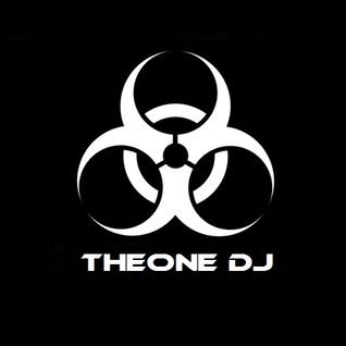 TheOne DJ present - ''Live on the edge'' - Hardstyle DJ Set 05-2013