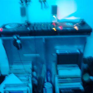 DJ Jacko - May 2005