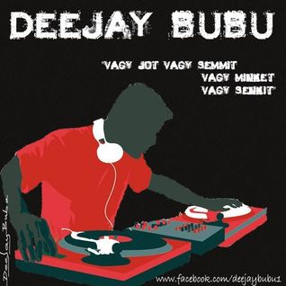 DeeJay Bubu - Minimal Mix Vol. 2