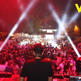 Mr. WEST live April Electronic mix