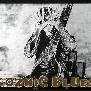 Kozmic Blues #189 [18.11.2013.]