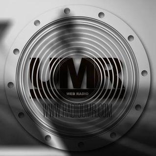 Sound Vibrations on UMR Radio  ||  Enzo Sorrentino  ||  04_12_!4