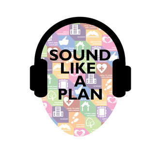 Sound Like A Plan Episode 4 - The Green City