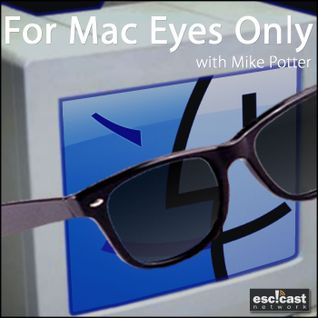 For Mac Eyes Only – The Joy of Mac