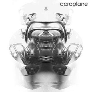 Acroplane Radio #1 feat Somatic Responses live