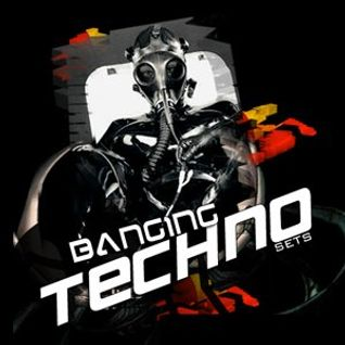 Banging Techno sets 1 Year Birthday Naked Pilotz // Tosi