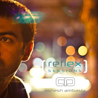 Reflex Sessions - May 2011 [GodsOnlyMistake Ye Olde Trance Guestmix]