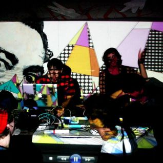 facu savant live set @ klee 28/7
