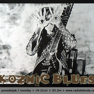 Kozmic Blues #277 [31.08.2015.]