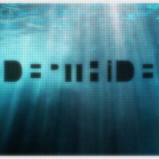 Depthide - Hidden Depths 018 [03 Apr 2013] on Insomniafm