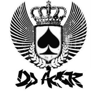 Malaysian Mix Pt. 1 (Dj Ace'r)