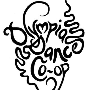 Olympia Dance Cooperative - Thursday June 13th 2013 - Blue Lupine