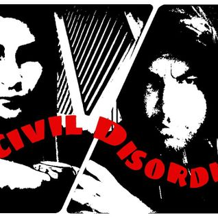 Civil DIsorder - Global Beats 002 @ TRance Energy Radio