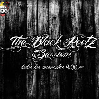 The Black Rootz Podcast 16