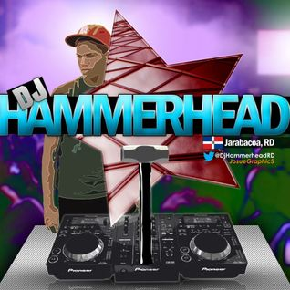 DJ Hammerhead - YT