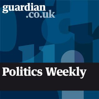 Politics Weekly podcast: Faisal Islam on the financial crisis