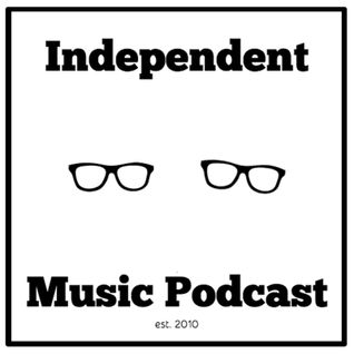 Independent Music Podcast #16 Ant's Mix