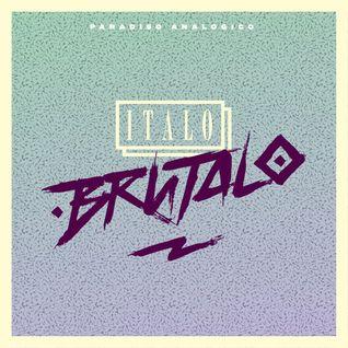 Italo Brutalo - Amore Mio Music