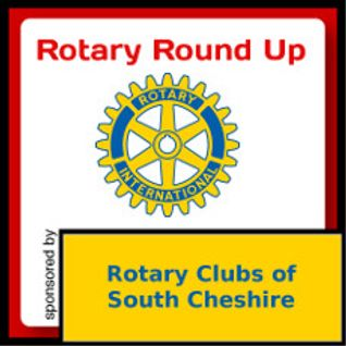 Rotary RoundUp, 21 05 2013 featuring Lee Burke from the Petty Pool Trust