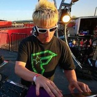 DJ Flash - Kandy Festival 2012 Set