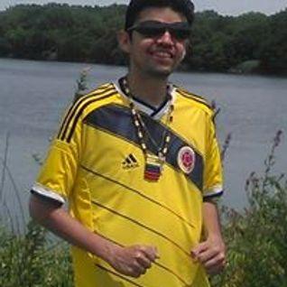 Dj-Jp Isaza Salsa  Mix  Oct 22 2012 Marc Anthony Frankie Negron Tito Rojas Tito Nieves Anthony Cruz